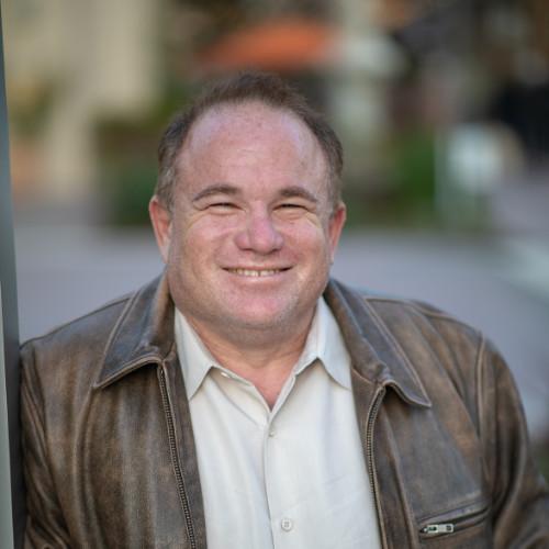Jeff Klaus, Founder